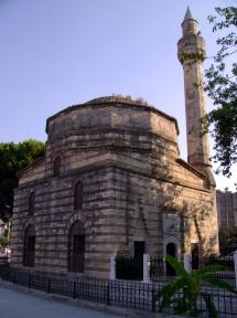 Mezquita Muradi (Vlora)