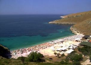 Playa de Himara