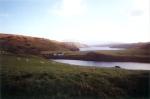Loch Snizort Beag in Isle of Skye1