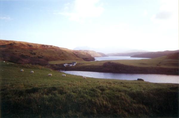 Loch Snizort Beag (Skye)