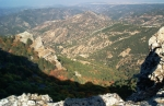 Arces en La Almenara